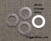 SP101 Cylinder Shims