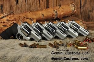 Gemini Custom
