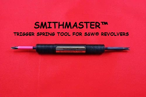 Link to GunSmither Tools