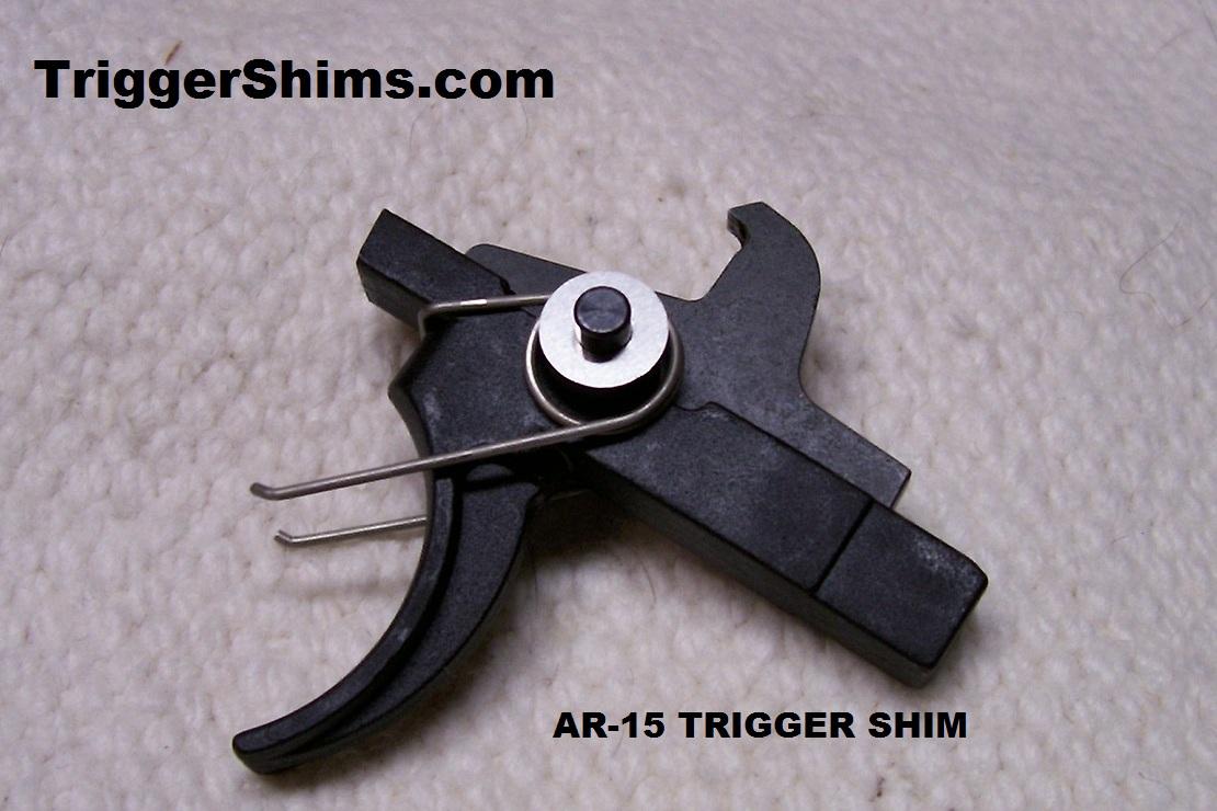 AR-15 Trigger Assembly
