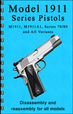 Gun-Guides M A Schematic Diagram on