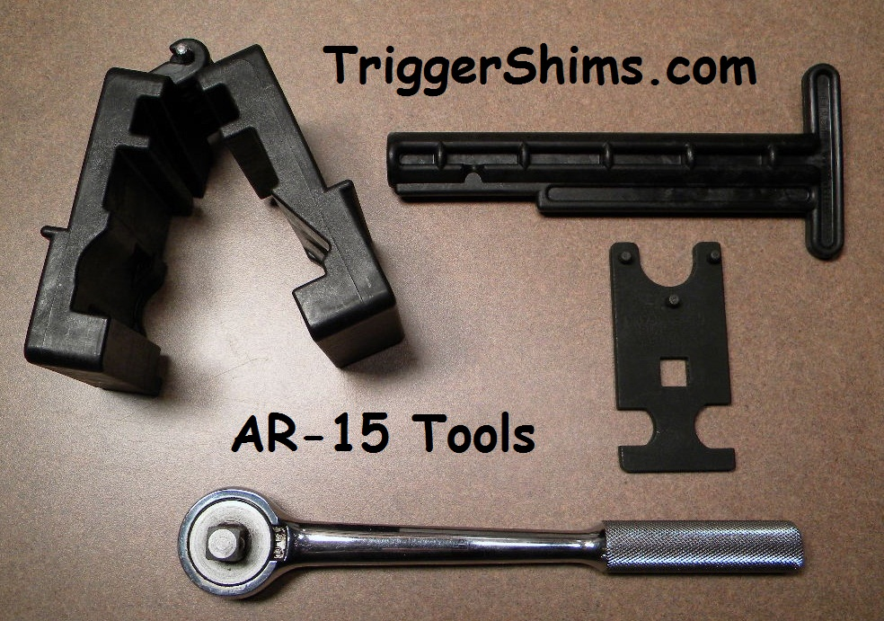 AR-15 Tools    -Click to Enlarge-